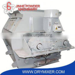 JINHE manufacture latest paddle agitator mixer with scrapper