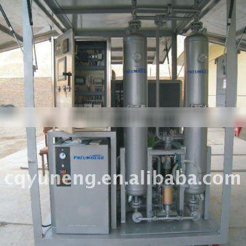 Dry Air Generator, Dry Air Machine