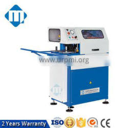PVC Window Frame Corner and Surface Cleaning Machine/UPVC Window Cleaner