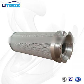 UTERS replace of INDUFIL stainless steel folding filter cartridge ECR-S-913-PX03V accept custom