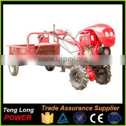 100%Copper Air-cooled Diesel Power Tiller in India Price