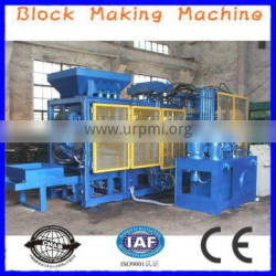 hydraulic block making machine with competitive prices
