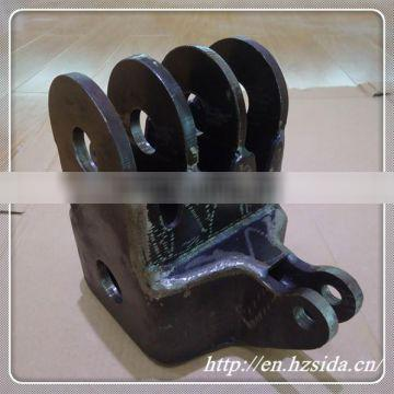 high quality metal fabricated welding product