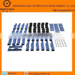 China high quality percision Shenzhen Industrial Man Custom Plastic Injection Molds