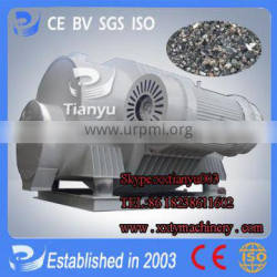 Tianyu brand European standard eccentric vibration mill with all life attention