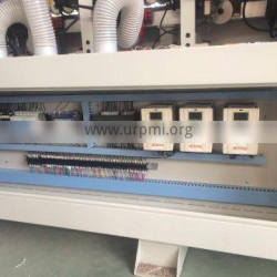 Hot selling wood edge banding machine with high quality