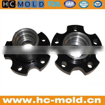 OEM investment casting and casting iron supplier