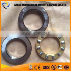 K81132TV Axial Cylindrical Roller And Cage Assembly 160x200x12 mm Thrust Roller Bearing K81132-TV