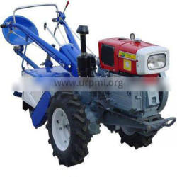 12HP, DF-12 & DF-12L Walking Tractor with Rotary Cultivator
