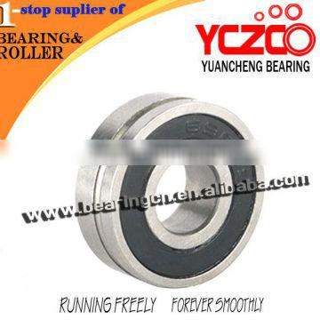 Chinese carbon ball bearing for sliding door accessories