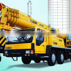 XCMG Cheap price telescopic boom truck mounted crane for sale Quality Choice
