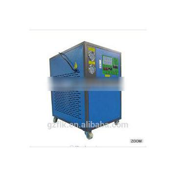 CE industrial air cooled cold water chiller freezers machine