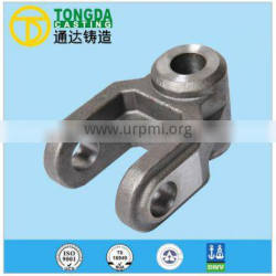 ISO9001 TS16949 Certified Best Service Competitive Price OEM Machining Parts