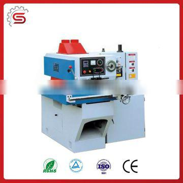 High quality wood saw machine MJ143 Multi blade round sawing machine