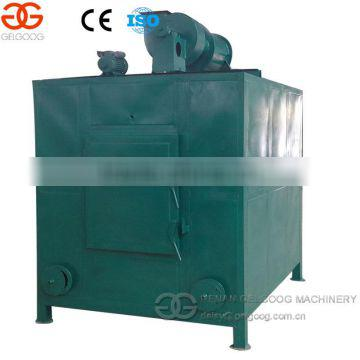 Widely-used Industrial Wood charcoal Carbonization furnace Carbonization stove
