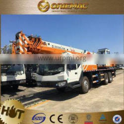 ZOOMLION QY16 small truck crane for hot sale