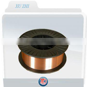 aws a5.18 ER70S-6 welding wire co2 mig welding wire 1.2mm