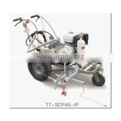 Driving Type Thermoplastic (Convex) Road Marking Machine