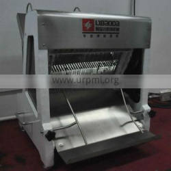 Full automatic square bread slicing machine with CE,Rohs approved