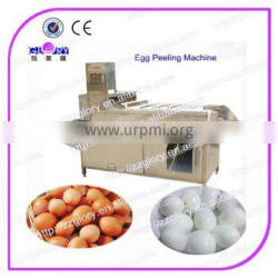 2015 Hot sale automatic Chicken Egg use Egg Shell Peeler
