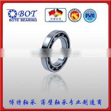 6238 deep groove ball bearing from china factory