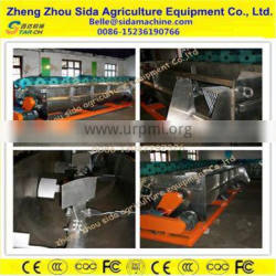 supply 1~60T output per day potato starch processing machine with competitive price