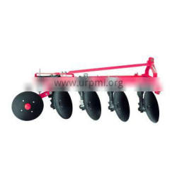 grasses one way disc plow cultivator