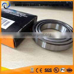 stock tapered roller bearing JW7549/JW7510