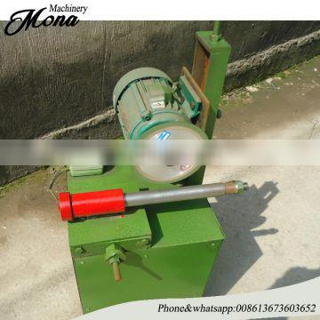 Professional bamboo tooth picks making machine