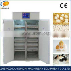 2013 newest and automatic chicken egg incubator with good price