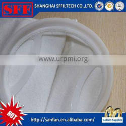 High quality filter bag PP/PE nonwoven and nylon mesh filter bag