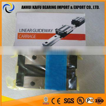 Linear guide Ways slide block bearing MSA25E
