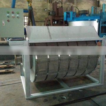 Water treatment machanical filtration rotary drum filter