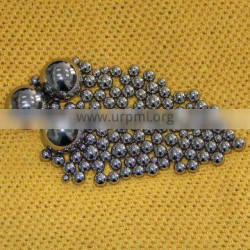 well Magnetic g100 AISI 1015 1045 1085 carbon steel ball