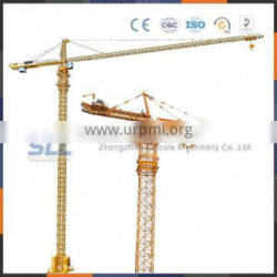 2016 made in china tower crane