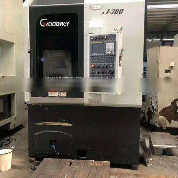 GOODWAY 780 Turning & Milling Compound