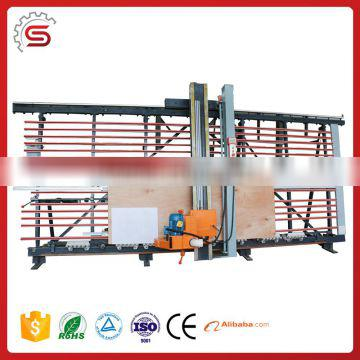 STR-4116 MDF Vertical Panel Saw for wood cutting