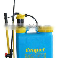12L backpack manual sprayer