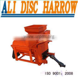 factory price corn thresher with PTO for tractor for Africa market 2016 HOT SALE ON PROMOTION