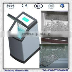 Small Model Cube Ice Making Machine for Sale