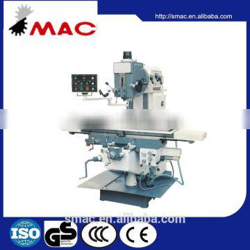the hot sale and low cost vertical knee-type milling machine for sale XW5032C of SMAC of china