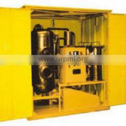 KY Oil Filtration Cleaning Equipment for Fire-resistant Oil