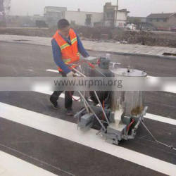 Road Line Marking Machine Zebra Crossing Line painting machine for sale