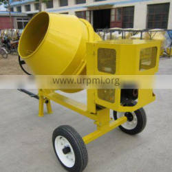 high quality, safe and durable, good customer service cement mixer