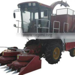 2017 New Type & Hot Sale Self-propelled Corn Silage Machine