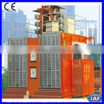 Good quality construction building elevator for sale