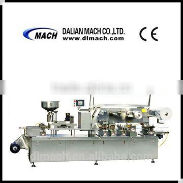 DPP-260K2 Automatic Capsule & Tablet Blister Packing Machine