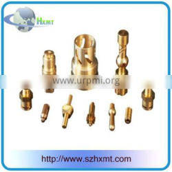 Brass flexible shaft coupling from China factory