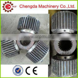 roller, roller shell for roller driven feed processing machine,ring die,pellet machine spare parts
