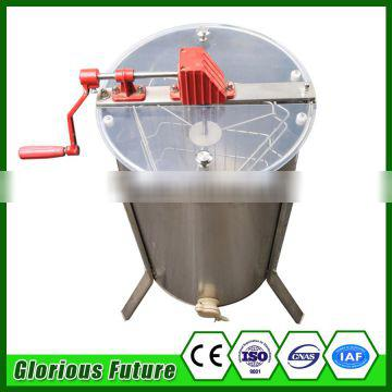 From China Supplier 3 Frame Honey Extractor Good Price